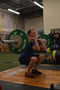 oly2 199x300 New Olympic Weightlifting Classes Starting This Month!