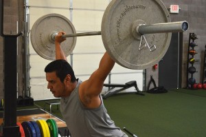 snatch 300x199 What Is Olympic Weightlifting, Exactly?