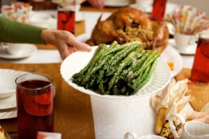 GettyImages 115212033 300x200 How to Enjoy Guilt Free Holiday Eating