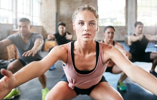 GettyImages 517231100 2 4 Strategies to Boost Your Workout Stamina