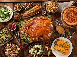 GettyImages 8360127282 How to Enjoy Holiday Eating without the Guilt