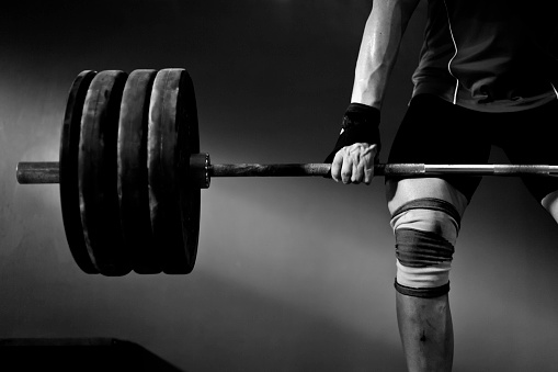 GettyImages 475386666 How to Get in Physically and Mentally Fit for Your CrossFit Competition